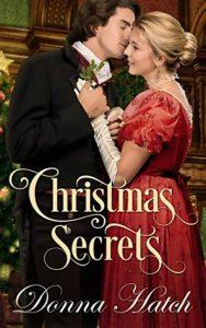 Chrsitmas Secrets Donna Hatch