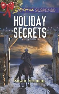 Holiday Secrets Susan Sleeman