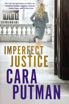 Imperfect Justice Cara Putman