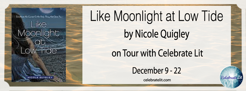 Like Moonlight at Low Tide Nicole Quigly