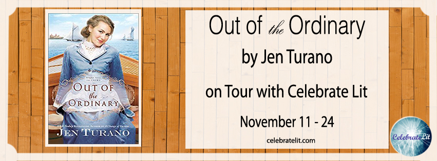 Out of the Ordinary Jen Turano