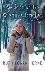 Welcome to Wishing Bridge Ruth Logan Herne