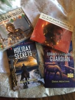 Holiday Secrets Susan Sleeman