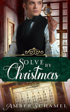 Solve by Christmas Amber Schamel