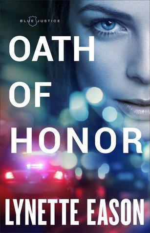 Oath of Honor Lynette Eason