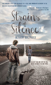 Strains of Silence Bethany Kaczmarek