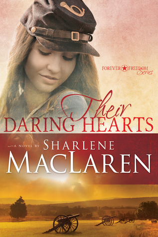 first line friday their daring hearts