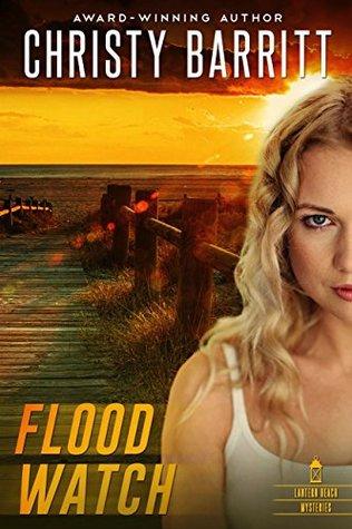 Flood Watch Christy Barritt