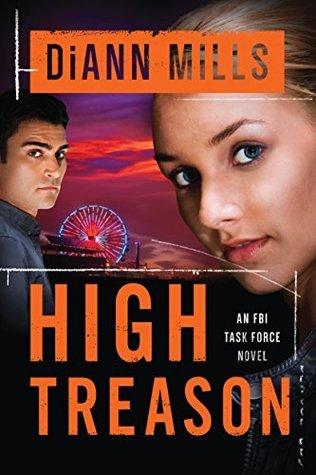 High Treason Diann Mills