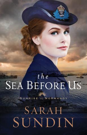 The Sea Before Us Sarah Sundin