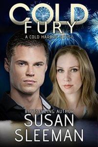 Cold Fury by Susan Sleeman
