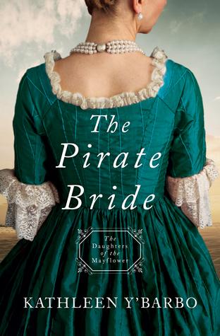 The Pirate Bride Kathleen Y'Barbo