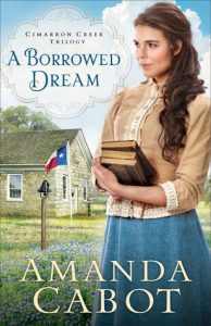 A Borrowed Dream Amanda Cabot
