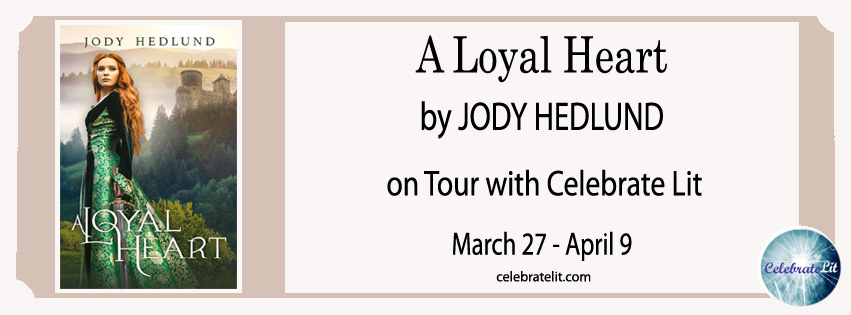A Loyal Heart Jody Hedlund