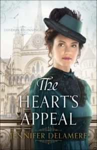 The Heart's Appeal Jennifer Delamere