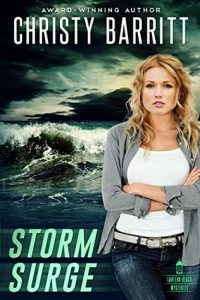 Storm Surge Christy Barritt
