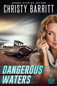 dangerous waters christy barritt