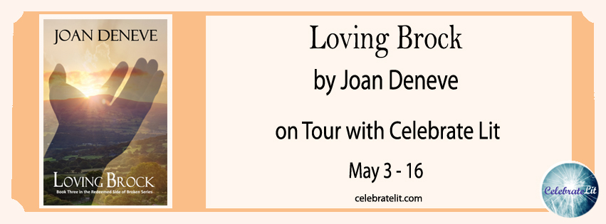 Loving Brock by Joan Deneve