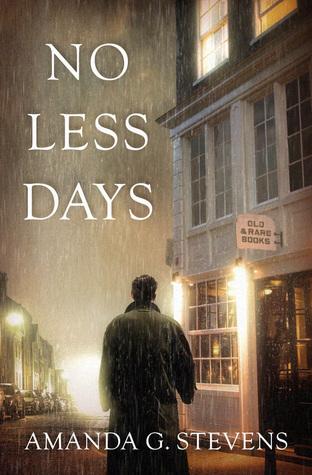 No Less Days Amanda Stevens