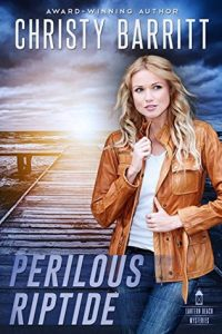 Perilous Riptide Christy Barritt