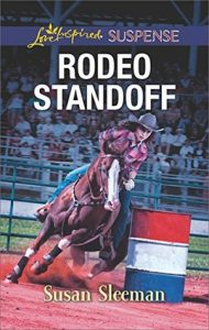 Rodeo Standoff by Susan Sleeman