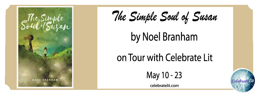 The Simple Soul of Susan Noel Branham