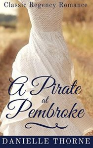 A Pirate at Pembroke