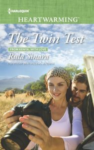 The Twin Test Rula Sinara