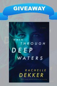 When Through Deep Waters