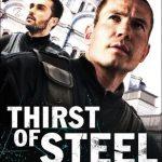 Thirst of Steel Ronie Kendig