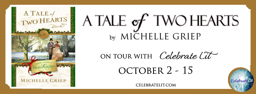 A Tale of Two Hearts Blog Tour
