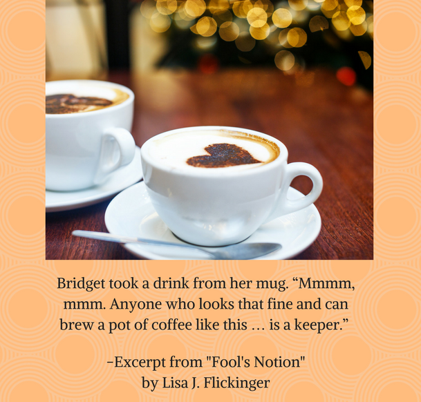 Fool's Notion Coffee