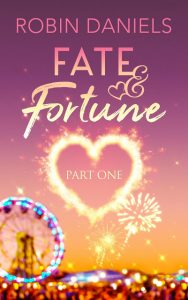 Fate and Fortune Cover Reveal