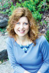 Melanie Dobson Author
