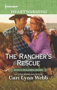 The Rancher's Rescue
