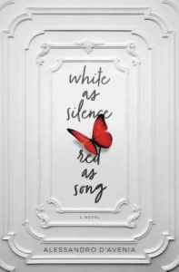 White as Silence, Red as Song