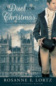 A Duel for Christmas Roseanna E. Lortz