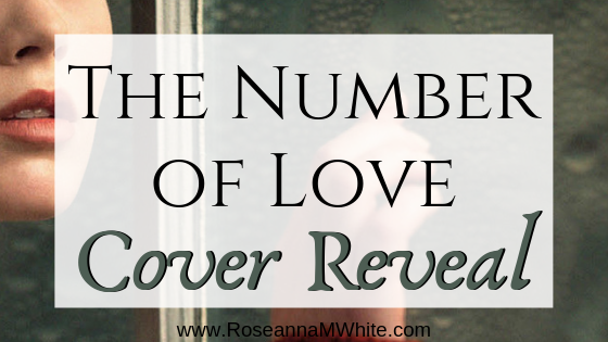 Cover Reveal: The Number of Love