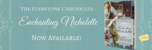 Enchanting Nicholette