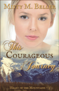This Courageous Journey Cover