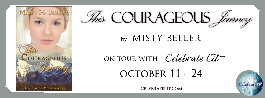 This Courageous Journey Banner