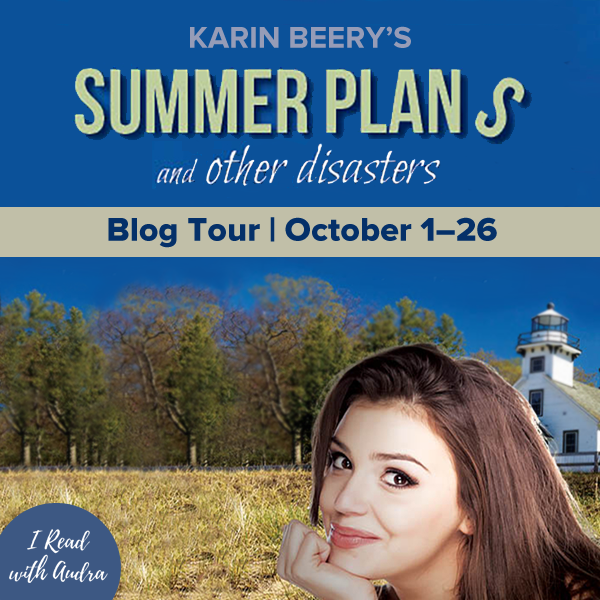 Summer Plans Blog Tour
