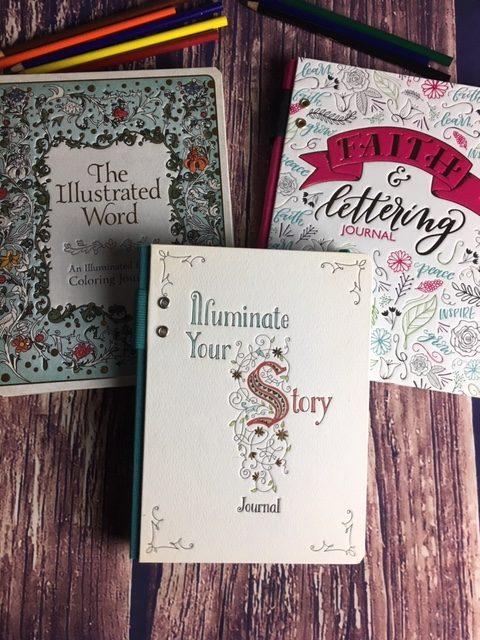 Ellie Claire Journals