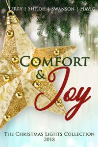 Comfort & Joy cover