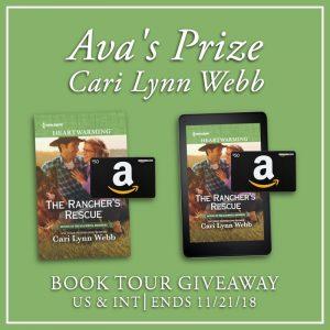 Ava's Prize