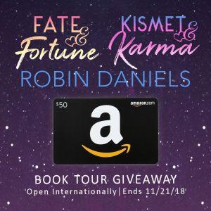 Fate & Fortune/Kismet & Karma