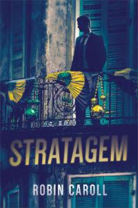 Stratagem Cover