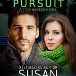 Cold Pursuit by Susan Sleeman