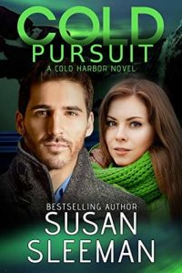 Cold Pursuit by Susan Sleeman