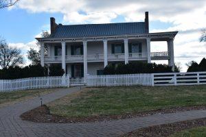 Carnton Plantation Home